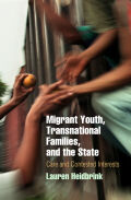 Migrant Youth, Transnational Families, and the State cover