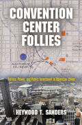 Convention Center Follies cover