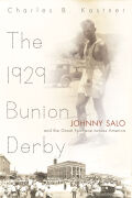 The 1929 Bunion Derby Cover