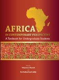 Africa in Contemporary Perspective Cover