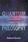 Quantum Philosophy Cover