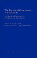 The Functional Consequences of Biodiversity Cover