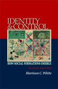 Identity and Control: How Social Formations Emerge