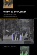 Return to the Center Cover