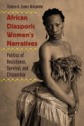 African Diasporic Women's Narratives Cover