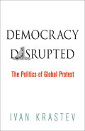 Democracy Disrupted Cover