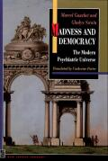 Madness and Democracy Cover