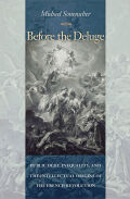 Before the Deluge Cover