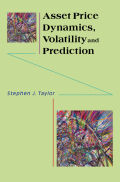 Asset Price Dynamics, Volatility, and Prediction Cover