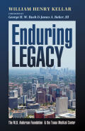 Enduring Legacy Cover