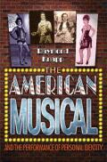 The American Musical and the Performance of Personal Identity Cover