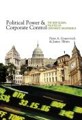 Political Power and Corporate Control Cover