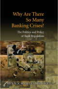 Why Are There So Many Banking Crises?