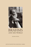 Brahms and His World Cover