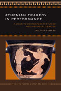 Athenian Tragedy in Performance Cover