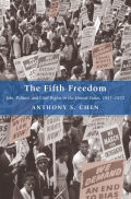 The Fifth Freedom Cover