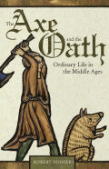 The Axe and the Oath Cover