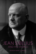 Jean Sibelius and His World Cover