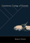 Evolutionary Ecology of Parasites Cover