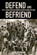 Defend and Befriend Cover