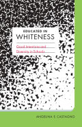Educated in Whiteness Cover