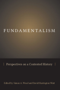 Fundamentalism Cover