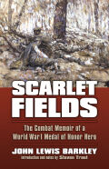 Scarlet Fields Cover