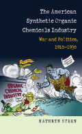 The American Synthetic Organic Chemicals Industry Cover