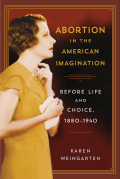 Abortion in the American Imagination Cover