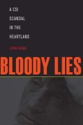 Bloody Lies Cover