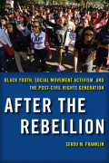 After the Rebellion Cover