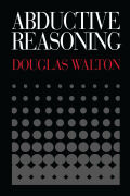 Abductive Reasoning Cover