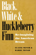 Black, White, and Huckleberry Finn