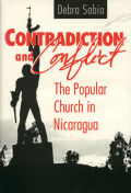 Contradiction and Conflict Cover