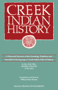 Creek Indian History