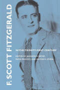 F. Scott Fitzgerald in the Twenty-First Century Cover