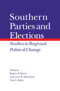 Southern Parties and Elections