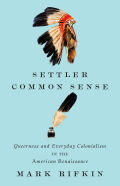 Settler Common Sense cover