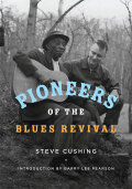Pioneers of the Blues Revival cover