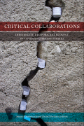 Critical Collaborations Cover