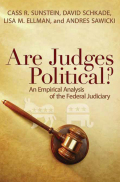 Are Judges Political? Cover