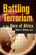 Battling Terrorism in the Horn of Africa Cover