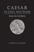 Caesar in Gaul and Rome Cover