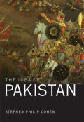 The Idea of Pakistan Cover
