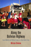 Along the Bolivian Highway Cover