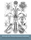 Atlas of Crustacean Larvae Cover