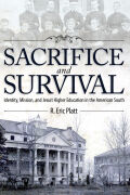 Sacrifice and Survival Cover