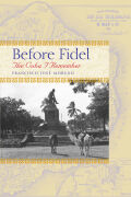 Before Fidel Cover