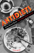Antidiets of the Avant-Garde Cover