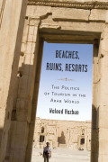 Beaches, Ruins, Resorts Cover